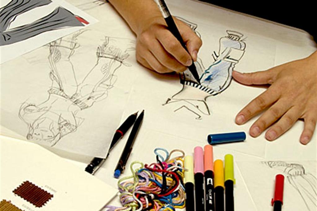 фриланс в дизайне одежды